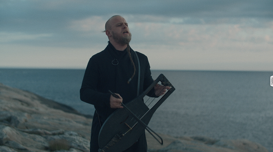 VIDEO OF THE WEEK – WARDRUNA