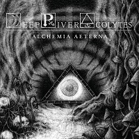 Artwork for Alchemia Aeterna by Deep River Acolytes