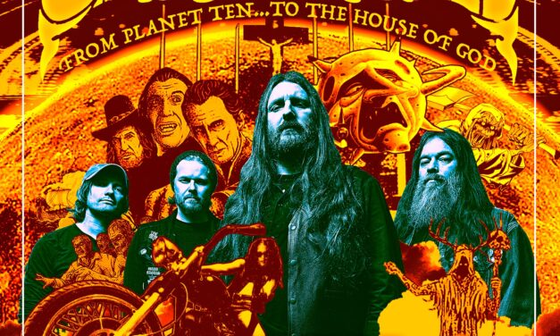 """GIG"" NEWS: ORANGE GOBLIN POSTPONE 25th ANNIVERSARY LIVESTREAM SHOWS"
