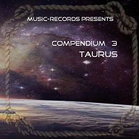 Artwork for Compendium #3: Taurs from Music-Records