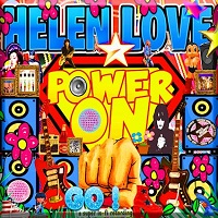 Artwork for Power On by Helen Love