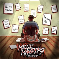 Artwork for Telling Truths by Millie Manders