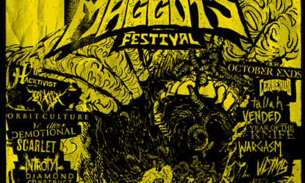 Pulse Of The Maggots Festival (MusiCares Stage) – Friday 13 November