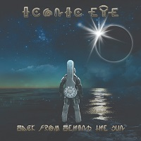 Artwork for Back From Behind The Sun by Iconic Eye