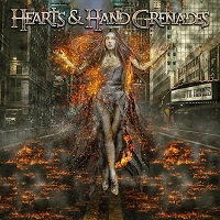 Hearts & Hand Grenades – 'Turning to Ashes' (Eclipse Records)