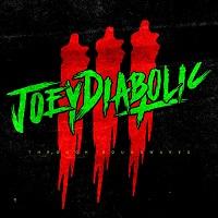 JoeyDiabolic – 'Through Soundwaves Vol 3' EP (Self-Released)