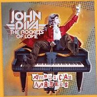 John Diva And The Rockets Of Love – 'American Amadeus' (Steamhammer/SPV)