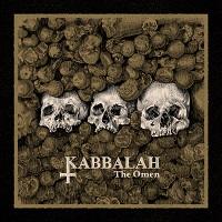 Kabbalah – 'The Omen' (Rebel Waves Records)