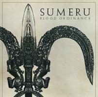 Sumeru – 'Blood Ordinance' EP (Brilliant Emperor)