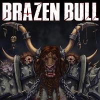 Artwork for Brazen Bull by Brazen Bull