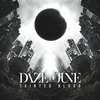 Artwork for Tainted Blood by Daze Of June