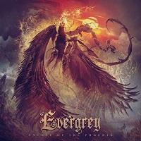 Evergrey – 'Escape Of The Phoenix' (AFM)