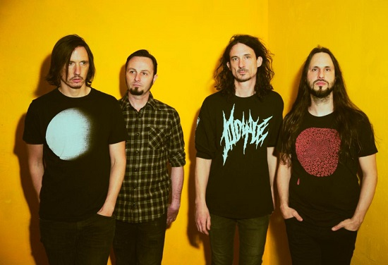 VIDEO OF THE WEEK – GOJIRA