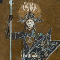 Artwork for Fortitude by Gojira