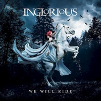Artwork for We Will Ride by Inglorious