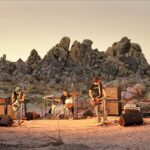 Nebula – Live In The Mojave Desert – 6 February 2021