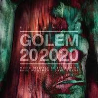Artwork for Golem 202020 by Stearica