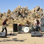 Mountain Tamer – Live in the Mojave Desert – 6 March 2021