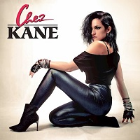 Artwork for the self-titled solo album by Chez Kane