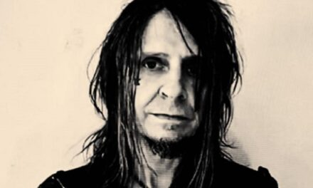 The BIG Über Rock Interview – Mike IX Williams (EyeHateGod)