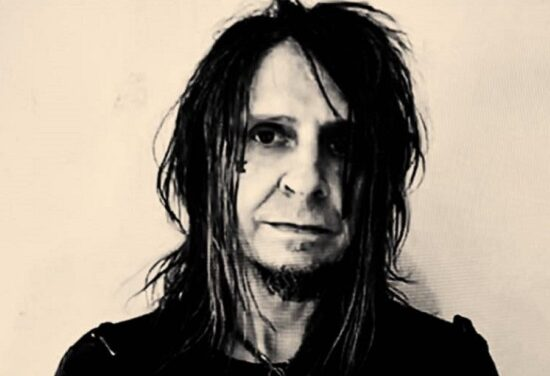 The BIG Über Rock Interview – Mike IX Williams (EyeHateGod)