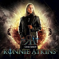 Artwork for One Shot by Ronnie Atkins