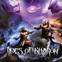 Artwork for Titanomachy by Tides Of Kharon