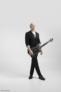 """""""GIG"""" NEWS: Devin Townsend to crank up his 'Ocean Machine' for latest live stream"""