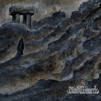 Blind Monarch – 'What Is Imposed Must Be Endured' (Dry Cough/Heavenly Vault)