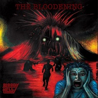 Artwork for The Bloodening by Bloody Hell