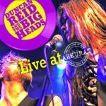 Duncan Reid And The Big Heads – 'Live At Akkurat' (Self-Released)