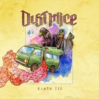 Artwork for Earth III by Dust Mice