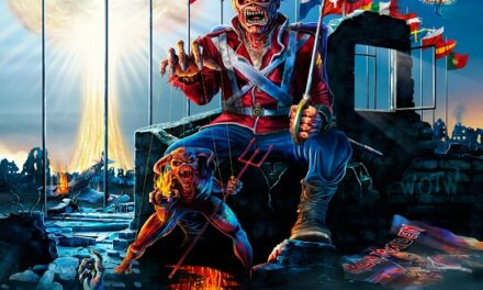 GIG NEWS: Iron Maiden to unleash 'The Legacy Of The Beast' in Belfast