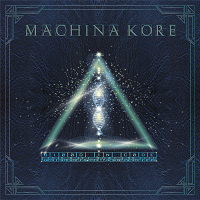 Machina Kore – 'Blood In Code' EP (Self-Released)
