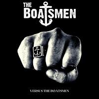 Artwork for Versus The Boatsmen by The Boatsmen
