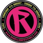 FESTIVAL NEWS: REBELLION ORGANIZERS SLAM GOVERNMENT INACTION TO SAVE EVENTS