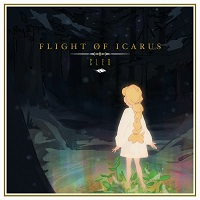 Artwork  for Cleo by Flight of Icarus