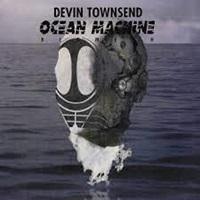 Artwork for Ocean Machine: Biomech by Devin Townsend