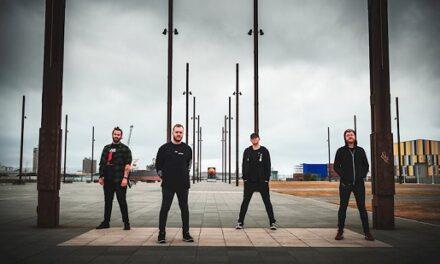 Über Rock Introduces… ForeignWolf
