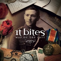 It Bites – 'Map Of The Past'/'The Tall Ships' (InsideOut Music)
