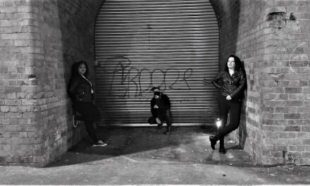 Über Rock Introduces… Kath And The Kicks
