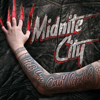 Artwork for Itch You Can't Scratch by Midnite City