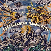 Subterranean Masquerade – 'Mountain Fever' (Sensory)