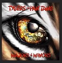 Artwork for Majors & Minors by Tygers Of Pan Tang