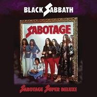 Black Sabbath – 'Sabotage: Super Deluxe Edition' (BMG)