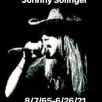 Jonny Solinger