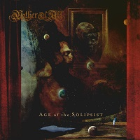 Mother of All – 'Age Of The Solipsist' (Black Lion)