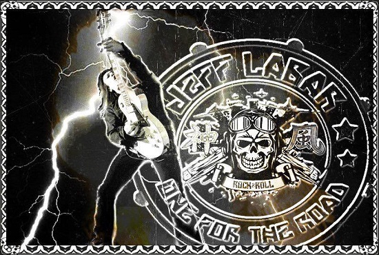 RIP Jeff LaBar