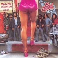 38 Special – 'Wild Eyed Southern Boys'/'Special Forces' (Snakefarm Records)