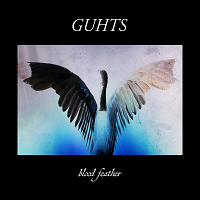 Artwork for blood feather by GUHTS